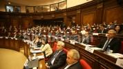 Կառավարության ներկայացրած աղմկահարույց նախագիծը չի ներառվի ԱԺ արտահերթ նիստի օրակարգում. «...