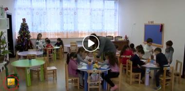 2012թ.-ից բարելավվել է մանկապարտեզների վիճակը