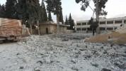 Իդլիբում իրավիճակը սրվում է․ ավիահարվածից 33 թուրք զինծառայող է զոհվել