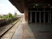 «Սասունցի Դավիթ» կայարանում՝ երկաթուղու գծերի վրա, կասկածելի իր է նկատվել. ահազանգ ԱԻՆ-ում...