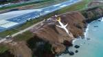 Հրապարակվել է Թուրքիայում կործանումից խուսափած ինքնաթիռի վայրէջքի տեսանյութը