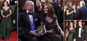 BAFTA 2018. ինչու՞ էր Քեյթ Միդլթոնը խախտել դրես կոդը (լուսանկարներ)