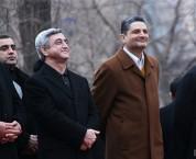 Տիգրան Սարգսյանը չի շնորհավորել Սերժ Սարգսյանին. Նա փոխե՞լ է իր քաղաքական էլիտան․ «Ժողովու...