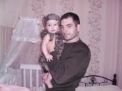 Погибший в Арцахе военнослужащий родом из Лорийского марза. Он недавно женился (фото)