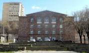 Երևանյան դպրոցում հայտնաբերել են պահակի դին