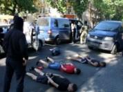 Շիրակի մարզում իրականացվել է ոստիկակական «Ջութակ» օպերացիան․ կան բերման ենթարկվածներ