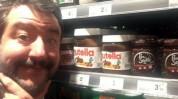 Իտալացի գործիչը հիասթափվել է Nutella-ից՝ իմանալով, որ դրա մեջ թուրքական պնդուկ է օգտագործվ...