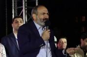 Հայաստանում օլիգարխիան տապալված է. Նիկոլ Փաշինյան