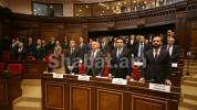 Մանրամասներ «Իմ քայլը» խմբակցության դռնփակ հանդիպումից․ ինչ են քննարկել. «Ժողովուրդ»