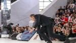 Սերգեյ Լավրովը  Մոսկվայում կայացած համաժողովի ժամանակ բեմի վրա վայր է ընկել (տեսանյութ)
