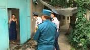 Ոստիկաններն ու ԱԻՆ ծառայողներն այցելում են ինքնամեկուսացման մեջ գտնվող անձանց բնակավայրեր