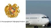 Քաղավիացիայի կոմիտեն՝ Boeing 737 ինքնաթիռի ապամոնտաժման լուրերի մասին