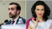Կոռուպցիոներների փաստաբան Արփինե Հովհաննիսյանը դեմ է արտահայտվել հակակոռուպցիոն դատարանին․...