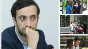 Դանիել Իոնիսյանը միացել ՀՀ վարչապետի կոչին, վերջինս  դուրս է եկել դիմակների կրման կարգը խա...