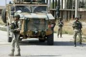 Թուրքական հատուկ ծառայությունները Սիրիայում ձերբակալել են բազմաթիվ ահաբեկչությունների կազմ...