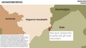 Իրանում արկն ընկել է բնակելի տան վրա․ վիրավորվել է 6 տարեկան երեխա