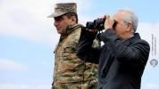 ՀՀ-ում Իրանի դեսպանը այցելել է Գեղարքունիքի մարզ
