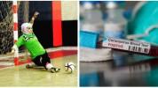 Իրանում կորոնավիրուսից մահացել է 23-ամյա ֆուտբոլիստը