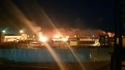 Ռուսաստանի Իրկուտսկի մարզի ուղղիչ գաղութի ազատազրկվածները հրկիզել են բանտը․ РИА Новости