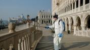 Իտալիայում նոր տեսակի կորոնավիրուսով մեկ օրում վարակման նոր դեպքերի ցուցանիշը նվազում է հի...