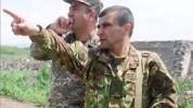 ՊԲ նոր հրամանատարը 22 տարեկան հասակում եղել է Մատաղիսի զորամասի հրամանատար