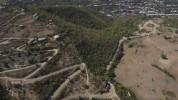 Տաթևից Աղվանի 43 կիլոմետրանոց ճանապարհահատվածը պատրաստ կլինի մինչև նոյեմբերի վերջ (տեսանյո...