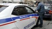 Երևանում՝ Վազգեն Սարգսյան փողոցում, մայթով երթևեկած վարորդն ու մեքենան հայտնաբերել են