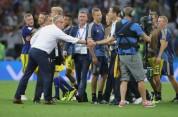 Շվեդիայի հավաքականի մարզիչ. Զայրացա` տեսնելով Գերմանիայի արձագանքը հաղթանակին