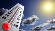 Այսօր որոշ շրջաններում սպասվում են տեղումներ, ջերմաստիճանը կնվազի