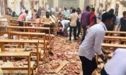 Ահաբեկչություն Շրի Լանկայում Սուրբ Հարության տոնին. կան զոհեր ու վիրավորներ
