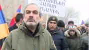 Զինված ապստամբության կարիք չկա․ ժողովուրդն իր կամքը կթելադրի․ Ժիրայր Սեֆիլյան (տեսանյութ)