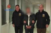 По делу ввоза в Армению ПЗРК «Игла» в Грузии задержан гражданин РА (видео)