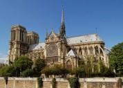 Փարիզի Աստվածամոր տաճարը գերթե ամբողջությամբ փրկված է փլուզման ռիսկից