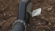 Սյունիքի Նոր Առաջաձորից Դավիթ-Բեկ տանող ջրատարն ադրբեջանցիները չեն քանդում. Սյունիքի մարզպ...