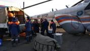 Կրասնոյարսկի երկրամասում ամբարտակ է փլուզվել․ կա 12 զոհ