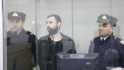 Ադրբեջանում այսօր կայացավ Կարեն Ղազարյանի գործով հերթական դատական նիստը