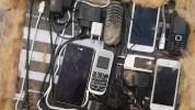 Կալանավորվածի համար բերված սառնարանից հայտնաբերվել են արգելված իրեր