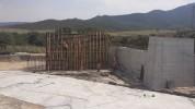 Հայ-վրացական պետական սահմանի Սադախլո-Բագրատաշեն անցման կետի կամրջի շինաշխատանքները շարունա...