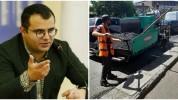 Քանաքեռ-Զեյթուն. Սարկավագի փողոցի ասֆալտե ծածկը փոխվում է․ Հակոբ Կարապետյան (լուսանկարներ)...