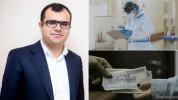 100 միլիոն դրամ՝ COVID-19-ի դեմ պայքարող համայնքային բուժաշխատողներին․ Հակոբ Կարապետյան
