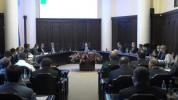 Կառավարության հերթական նիստը (ուղիղ միացում)