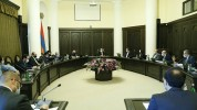 Կառավարության հերթական նիստը․ուղիղ
