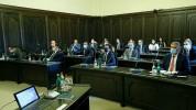 ՀՀ կառավարությունն այսօրվա նիստում րոշում կայացրեց ընդլայնել հակաճգնաժամային 8-րդ միջոցառմ...