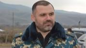 Կարեն Սարգսյանը նշանակվել է Արցախի ներքին գործերի նախարար