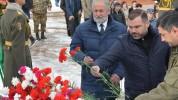 Ոճրագործությունը վաղեմության ժամկետ չունի. ԱՀ ՆԳ նախարար Կարեն Սարգսյանն այցելել է Ստեփանա...