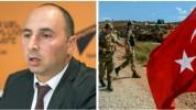 Թուրքական զորքը hրթիռակոծել է Իդլիբի շրջանի Ալ-Նայրաբ քաղաքը․ թուրքագետ