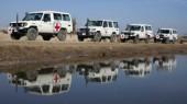 Կարմիր խաչի Բաքվի գրասենյակից այցելել են Ադրբեջանում գերեվարված 3 հայ ...