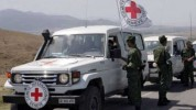 ՌԴ խաղաղապահ զորախմբի և ԿԽՄԿ-ի ներկայացուցիչների միջնորդությամբ ընթանում են անհայտ կորածնե...