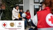 Կանխիկ աջակցություն Հայաստանում հյուրընկալող ընտանիքներին