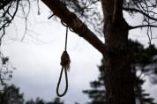 Սիլիկյան թաղամասի այգիներ կոչվող հատվածում 30-ամյա երիտասարդի դի են գտել` ծառից կախված